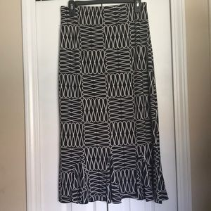 Hypnotized skirt size M